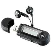 MP3 atskaņotājs 8GB, Intenso