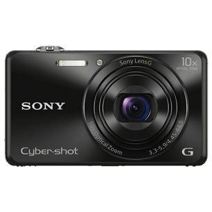 Digitālā fotokamera Cyber-Shot WX220, Sony