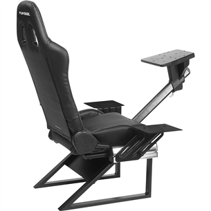 Krēsls spēlēm Air Force, Playseat
