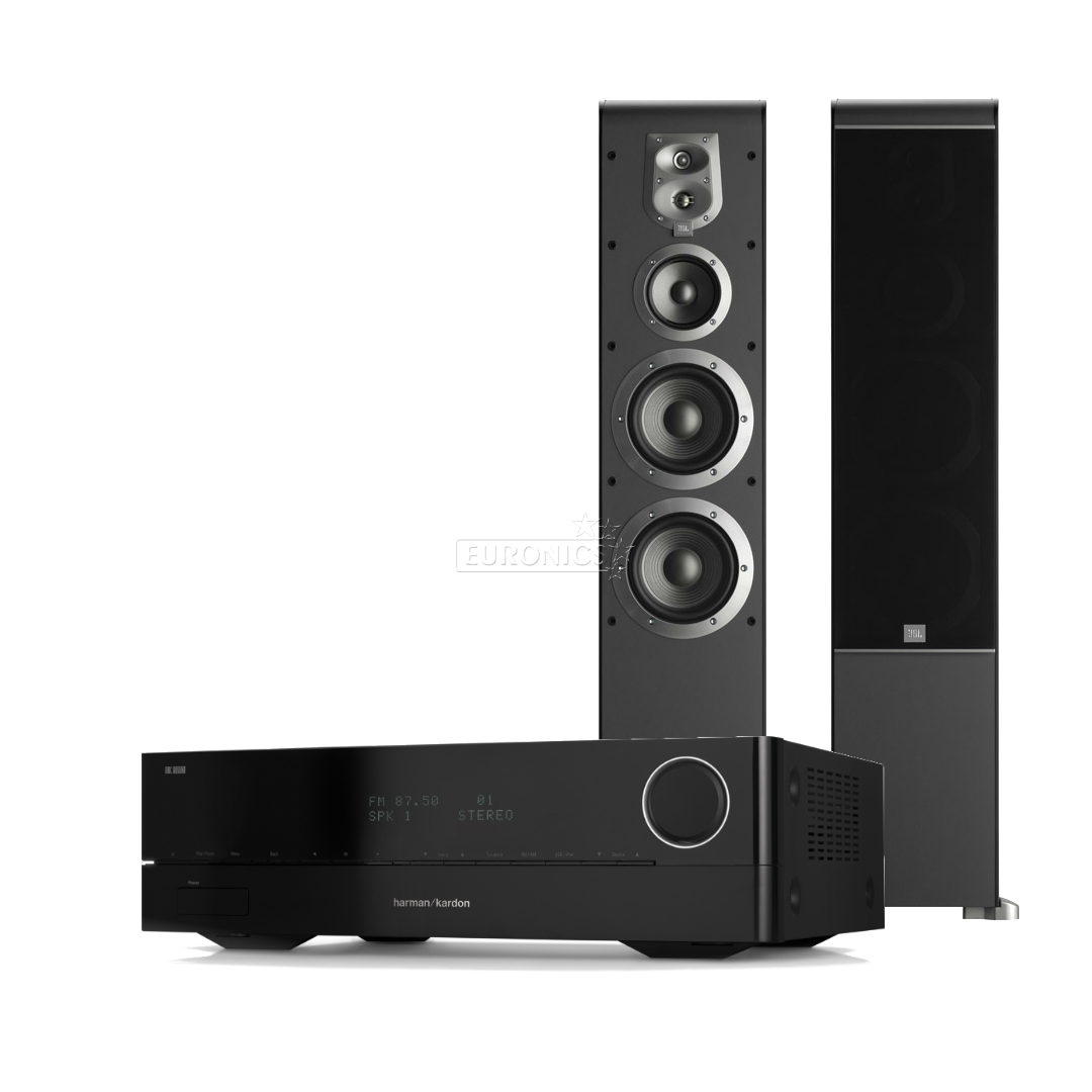 stereo system jbl harman kardon stereovegas80. Black Bedroom Furniture Sets. Home Design Ideas