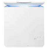 Horizontālā saldētava, Electrolux / tilpums: 210 L