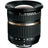 Objektīvs SP AF10-24mm F/3.5-4.5 Di II LD priekš Nikon, Tamron