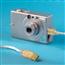 Apzeltīts vads Mini USB, Hama