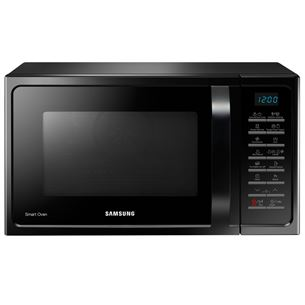 Microwave oven, Samung / capacity: 28L MC28H5015AK/BA