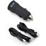USB automašīnas lādētājs, GoPro / 2 x USB