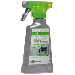 Tīrīšanas līdzeklis nerūsējošā tērauda virsmām, Electrolux