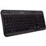 Bezvadu klaviatūra k360, Logitech / RUS
