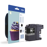Ink cartridge Brother LC123BK