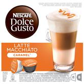 Kafijas kapsulas Nescafe Dolce Gusto Caramel Latte Macchiato, Nestle