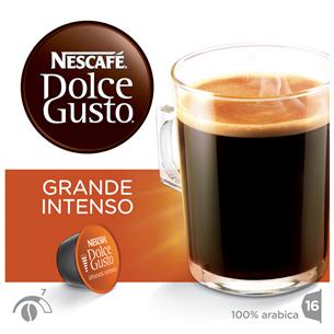 Kafijas kapsulas Nescafe Dolce Gusto Grande Intenso, Nestle