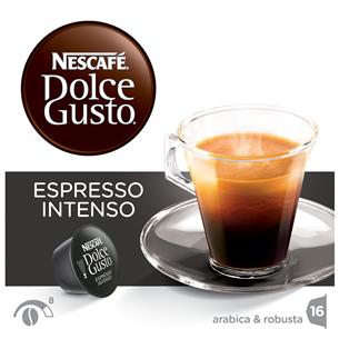 Kafijas kapsulas Nescafe Dolce Gusto Espresso Intenso, Nestle