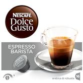 Kafijas kapsulas Nescafe Dolce Gusto Barista, Nestle