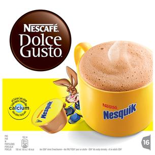 Kapsulas Nescafe Dolce Gusto Nesquik, Nestle