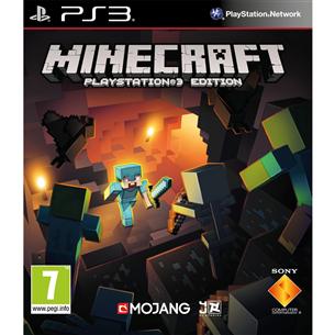 Spēle priekš PlayStation 3, Minecraft: PlayStation 3 Edition