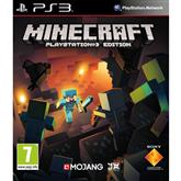 Spēle priekš PlayStation 3 Minecraft: PlayStation 3 Edition