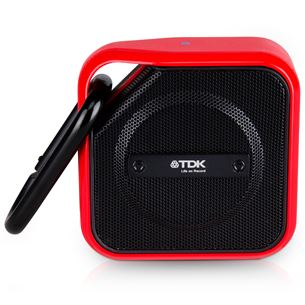 Portatīvais skaļrunis TREK Micro, TDK