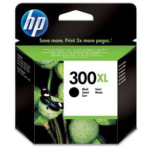 Tintes kārtridžs 300XL, HP