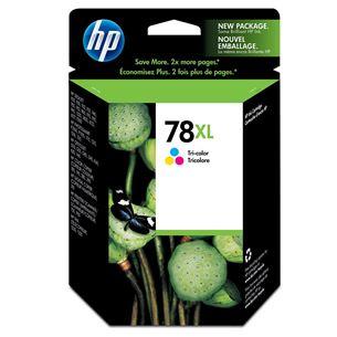 Tintes kārtridžs 78XL, HP