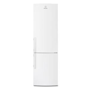 Ledusskapis, Electrolux / augstums: 184.5 cm