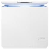 Морозильный ларь, Electrolux / объём: 260 л