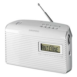 Portable radio Music 61, Grundig