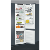 Buit-in refrigerator, Whirlpool / height: 194 cm