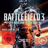 Spēle priekš Xbox 360 Battlefield 3 Premium edition