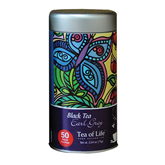 Tējas maisiņi Ceylon Earl Grey, Tea of Life