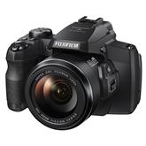 Погодостойкая дигитальная фотокамера FinePix S1, Fujifilm