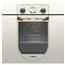 Iebūvējama elektriskā cepeškrāsns, Bosch / tilpums: 62 l