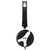 Headphones K 518, AKG / DJ