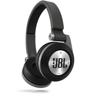 Bezvadu austiņas E40BT, JBL / Bluetooth