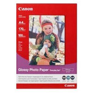 Fotopapīrs Canon 4x6 100 lapas