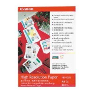 Foto papīrs Canon A4 50 lapas