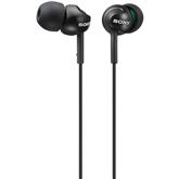 Austiņas MDR-EX110, Sony