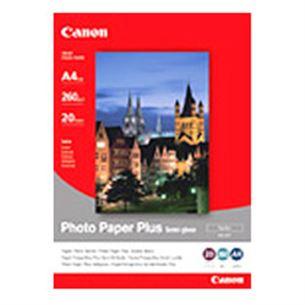 Fotopapīrs Canon A4 20 lapas