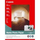 Fotopapīrs Canon A4 50 lapas