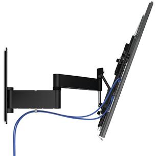 """Sienas stiprinājums priekš 40-65"""" LED/LCD televizoriem, Vogels"""