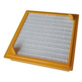 HEPA filtrs Sensory, Hoover