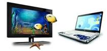 Как передать видео с компьютера на телевизор?
