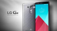 Jaunais flagmanis LG G4 jau pieejams!