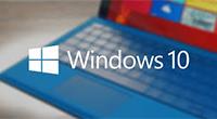 Добро пожаловать, Windows 10!