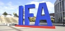 Jaunumi no lielākās elektronikas izstādes Eiropā IFA 2015