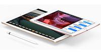 iPad Pro — pārāks par pārāko datoru. Tagad divos izmēros.