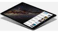 iPad Pro — lielākais un jaudīgākais planšetdators no Apple