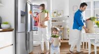 Kā izvēlēties piemērotu ledusskapi?