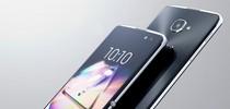 В продажу поступили недорогие первоклассные смартфоны Alcatel
