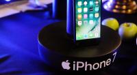 Grandioza jaunā iPhone 7 prezentācija
