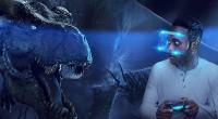 PlayStation VR - jauna virtuālās izklaides ēra!