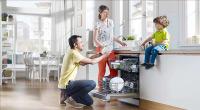 Kā izvēlēties trauku mazgājamo mašīnu?